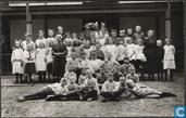 Vakantie Kolonie Juni 1920 EERBEEK