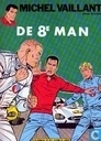 De 8e man