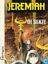 Comics - Jeremiah - De sekte