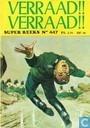 Bandes dessinées - RAF - Verraad!! Verraad!!
