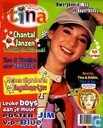 Comics - Emma's gedachten - 2003 nummer  10