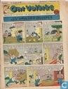 Comics - Ons Volkske (Illustrierte) - 1951 nummer  48