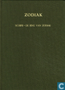 Comic Books - Zodiak - Scorpii / De ring van Zodiak (sic!)