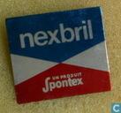 Nexbril Spontex