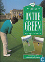On the green