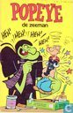 Comic Books - Popeye - Nummer  11