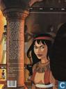 Bandes dessinées - Sur les terres d'Horus - Meresankh of de keuze van Seth