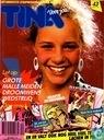 Comics - Tina (Illustrierte) - 1984 nummer  43