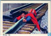 De redding van de trein