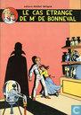 Le cas étrange de Mr. de Bonneval