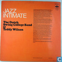 Platen en CD's - Dutch Swing College Band - Jazz Intimate