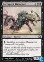 Corrupted Harvester