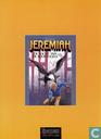 Strips - Jeremiah - De nacht van de roofvogels