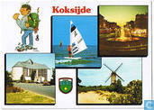 Koksijde - topvakantie The Ranch