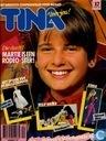 Strips - Tina (tijdschrift) - 1984 nummer  17