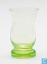 Glass / crystal - Kristalunie - Curro Likeurglas vert-chine