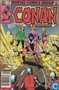 Conan the Barbarian 146