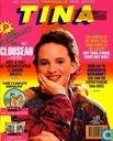 Strips - Tina (tijdschrift) - 1990 nummer  25