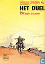 Comic Books - Jerry Spring - De wrekers van Sonora + Heruitgave Zilvermaan