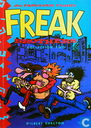the Fabulous Furry Freak Brothers Collection Two