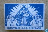 Bedevaart B.o.Z. Kevelaer