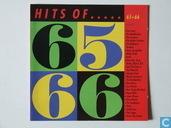 Hits of . . . '65 en '66