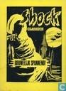 Strips - Korak - De spookstad