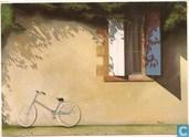 Blue Bicycle (1500)