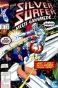 The Silver Surfer 81