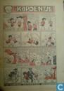 Comic Books - Kapoentje, 't (magazine) (Dutch) - 1965 nummer  46