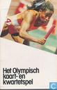 Het Olympisch kaart- en kwartetspel