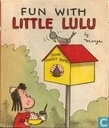 Fun with Little Lulu