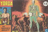 Das todbringende Skelett