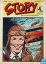 Strips - Story (tijdschrift) - Nummer 221
