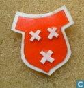 Breda city coat of arms