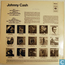 Platen en CD's - Cash, Johnny - Johnny Cash