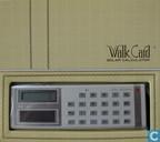 Walk Card E1