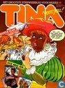 Bandes dessinées - Tina (tijdschrift) - 1982 nummer  48
