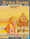 Strips - Jessica Blandy - Denk maar aan Enola Gay...