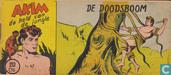 Comic Books - Akim - De doodsboom