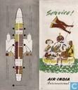 Air India - Lockheed Constellation (01)