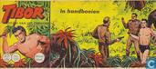 Comic Books - Tibor - In handboeien