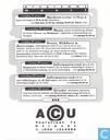 Programma Maart ACU Utrecht