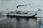 Scheepvaart - veerpont