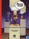 Museum in strip - Museumstukken als figuranten in een stripverhaal
