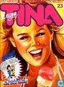 Comics - Cis en Soezie - 1982 nummer  23