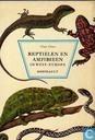 Reptielen en amfibieen in west-europa