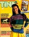Comic Books - Tina (tijdschrift) - 1986 nummer  35