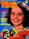 Comics - Anne Tanne toverheks - 1984 nummer  44
