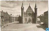 Den Haag, Ridderzaal Binnenhof